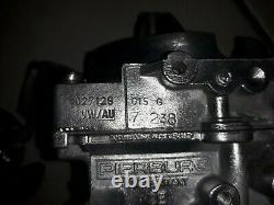 Lot carburateurs Pierburg 2e2 Vw Golf Passat Jetta / Audi 80 100 coupé GT