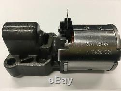 Mécatronique Electrovanne DSG 6-Gang DQ250 N215 N216 A3 Passat Touran Golf 02E