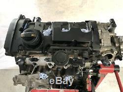 Moteur Audi Tt 8J Golf Gti Seat Audi A3 Passat 2.0 TFSI FSI Bwa 147kW 200PS