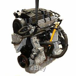 Moteur BLS avec Turbo VW Caddy Passat 3C Golf 5 Touran Audi A3 8P 1,9TDI 105PS