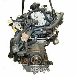 Moteur Bkc Bjb 1,9TDI avec Turbo VW Caddy 2K Golf 5 Passat 3C Touran 1T Audi A3