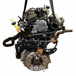Moteur Bkc Bjb 1,9tdi avec Turbo VW Caddy 2k Golf 5 Passat, 3c Touran 1t Audi A3