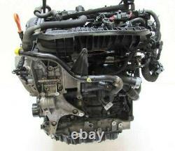 Moteur Cjs Cjsb 1,8TFSI VW Golf 7 VII Audi A3 8V Seat Leon Skoda Octavia III 5E