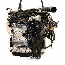 Moteur Tdc Ccta 2,0TFSI avec Turbo VW Golf 5 V Gti Passat 3C Tiguan 5N Audi Tt