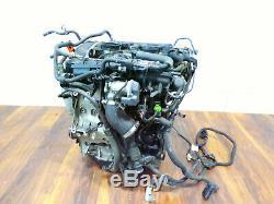 Moteur VW Golf 6 Tiguan 5N Passat 3C Audi A3 8P Seat 2,0 TFSI 147KW Caw Original