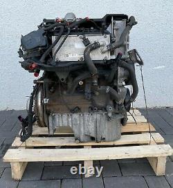 Moteur VW Golf EOS Passat Jetta Sirocco Tiguan 1.4 TSI CAXA 87 Tkm Complet