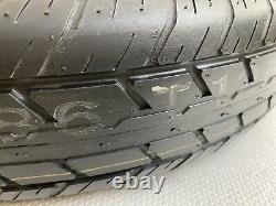 Neuf Kit complet Galette roue secoure 125/70R16 Vw Golf 6 7 Passat Audi A3 Seat