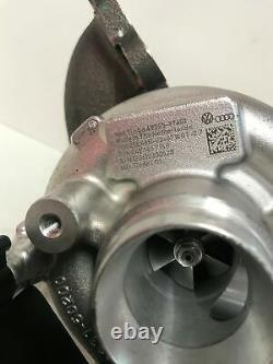 Neuf! Original! Audi A3 Q3 VW Passat Turbo 1.4 TFSI 04E145715F Seat Skoda