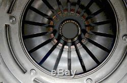 Org. Vw Golf 6 Passat 3C Kupplungsset Volant 1,4 TSI Caxa 03C141031 03C141025
