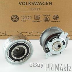 Original 03L198119F VW Group Kit Courroie de Distribution Caddy Golf Passat T5