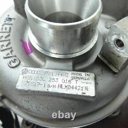 Original Turbo 03L253016T VW Passat B7 Caddy 2C Touran 1T3 Golf VI 1,6TDI