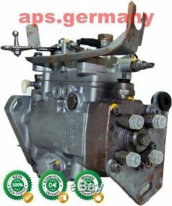 Pompe D'Injection VW Golf I II Passat Audi 80 1.6 D