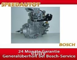 Pompe D'Injection VW Passat, Golf 3 1,9TD 028130108F 0460494336 028130108FX