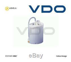 Pompe à Carburant pour Seat Ford Audi VW Skoda Toledo I 1L 1Y Aaz 1Z Ahu AFN Anu