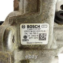 Pompe à Haute Pression 04L130755D D'Injection VW Passat B8 Golf 7 Touran 5T