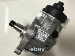 Pompe à Haute Pression Bosch VW Audi 2.0 Tdi 0445010537 04L130755D 0986437410