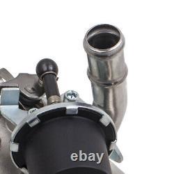 Refroidisseur 03g131512ap GaS D'échappement rapatriement AGR POUR VW Audi 2.0TD