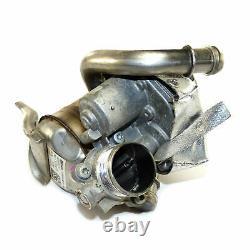 Refroidisseur Radiateur Abgas 04L131512D VW Passat B8 Golf 7 Touran 5T 2,0TDI