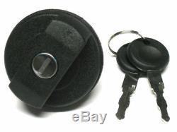 Réservoir 2x Clé 443201551L pour Vw Golf 1 Jetta Passat B2 Audi 100 Coupé