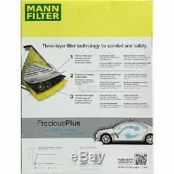 Révision D'Filtre Liqui Moly Huile 6L 5W-30 pour VW Golf IV