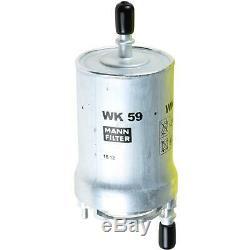 Révision Filtre Liqui Moly Huile 6L 5W-30 pour VW Golf V 1K1 1.6