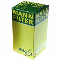 Révision Filtre Liqui Moly Huile 7L 5W-30 pour VW Golf VII 5G1 BE1 2.0 de Gti