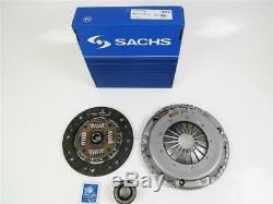 Sachs 3000384001 Kit Embrayage VW Golf II III Passat 2.8 VR6 2.9 VR6 1,8 G60 Pg