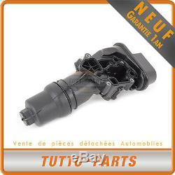 Séparateur d'Huile Reniflard Audi A3 A4 TT VW Golf 5 Jetta Passat Eos 06F115397H