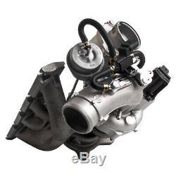 TURBOCOMPRESSEUR K03/K04 Turbo for VW Golf V GTI Eos Jetta Passat 2.0 TFSI NEUF