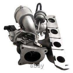 TURBOCOMPRESSEUR K03/K04 Turbo for VW Golf V GTI Eos Jetta Passat 2.0 TFSI NEW