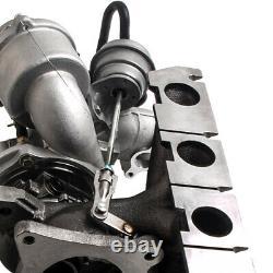 TURBOCOMPRESSEUR K03/K04 Turbo pour VW Golf V GTI Eos Jetta Passat 2.0 TFSI