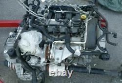 Tp Moteur Volkswagen 1.4 TSI Czd Czda Audi Seat Skoda 86TKm Complet