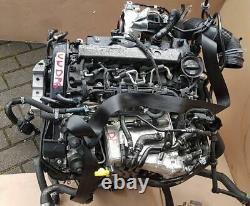 Tp Moteur Volkswagen 2.0 Tdi Dfg Audi Seat Skoda 83Tkm Unkomplett