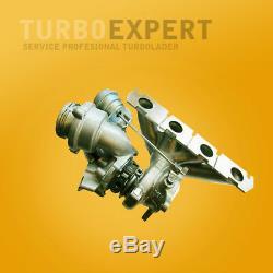 Turbo 2.0 TFSI TSI, K03 VW Passat, VW Golf V 147kW 200PS # Original Kkk