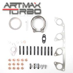 Turbo 2.0 Tdi Cbab Cbdc pour Audi Skoda VW 110PS 140PS 03L253056A 03L253019A
