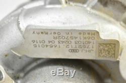 Turbo Audi A1 A3 Golf 7 06K145702R VW Passat (3G2) 2.0 TSI