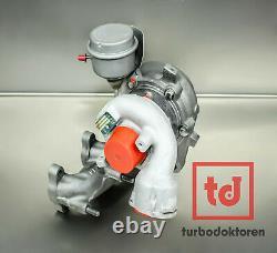 Turbo Audi Skoda Seat VW 1.9 Tdi 77kW 105 Ch BLS 03G253014M BV39-0072