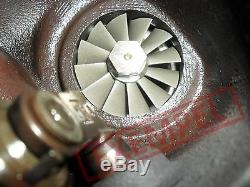 Turbo VW Golf Jetta III Passat B4 Vento 1.9 Td Aaz 55 Kw 75 Cv 53039700003