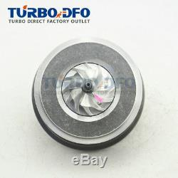 Turbo mfs GT1646V CHRA billet 751851 VW Caddy Golf V Passat Touran 1.9 TDI
