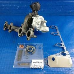 Turbocompresseur VW Golf Jetta V Passat B6 Cc 2.0 Tdi 103kW 140PS + Joints