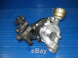Turbocompresseur VW Golf Jetta V Passat B6 cc 2.0 Tdi 103kW 140PS 765261 756867