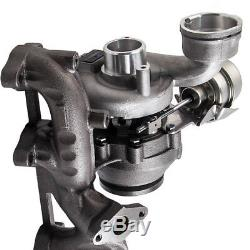 Turbocompresseur pour VW Caddy Golf Jetta Passat Touran 1.9 TDI 66 KW 77 Kw neuf