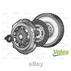 VALEO Kit d'embrayage KIT4P CONVERSION KIT pour AUDI SEAT SKODA VW