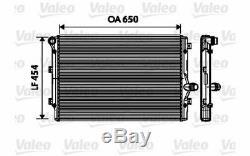 VALEO Radiateur moteur pour VOLKSWAGEN GOLF PASSAT AUDI A3 TT SEAT LEON 734333