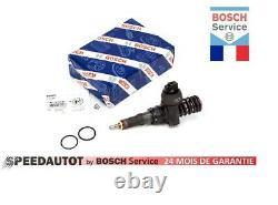 VW AUDI INJECTEUR POMPE 038130073AJ BOSCH 0414720037 ATD Echange standard