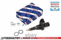 VW Audi 1,9 Tdi Pompe Buse 0414720039 0986441557 038130073AL Asz, Arl, X