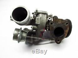 VW Golf 5 Passat 3C Audi A3 8P 2,0T Axx Bwa Turbo Turbo 06F145703A 36521km