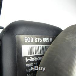 VW Golf 7 5G Passat B8 Audi A3 8V Chauffage Chauffage Essence 5Q0815005H