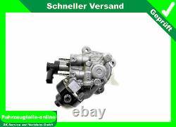 VW Golf 7 VII Pompe à Haute Pression Pompe D'Injection 04L130755D Bosch 1.6 Tdi