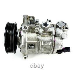 VW Golf 7 VII Touran 5T Passat B8 Compresseur Climatisation D'Air 5Q0820803F